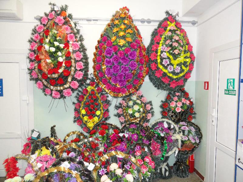 Магазин ритуальных услуг №4 в городе Минске без выходных